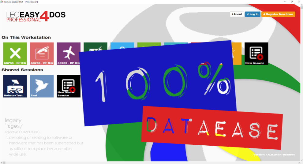100dataease